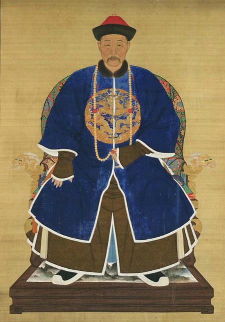 Mọt phim cổ trang biết gì về triều nhà Thanh ở Trung Quốc? - 2