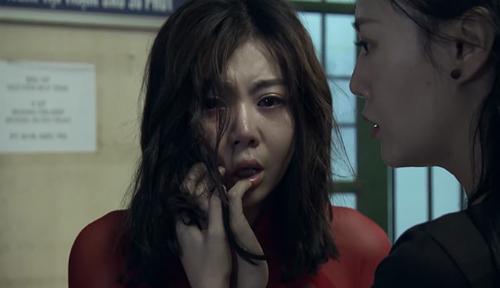 Thanh Hương gặp phải nhiều bi kịch cuộc đời trong tập 16.