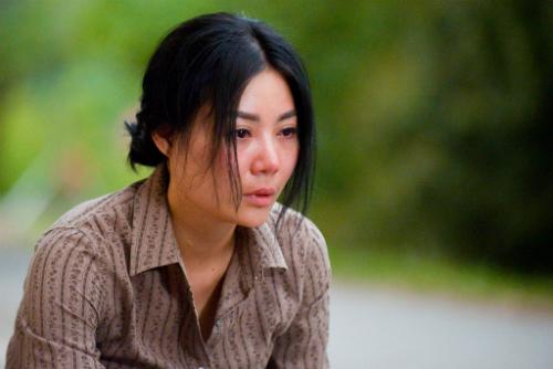 Đóng vai gái mại dâm nhưng Thanh Hương được nhiều khán giả yêu thích.