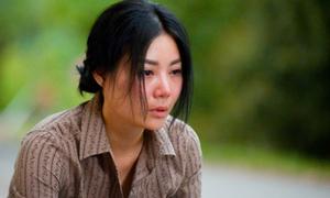 Thanh Hương ám ảnh bởi nỗi đau của Lan 'Cave'