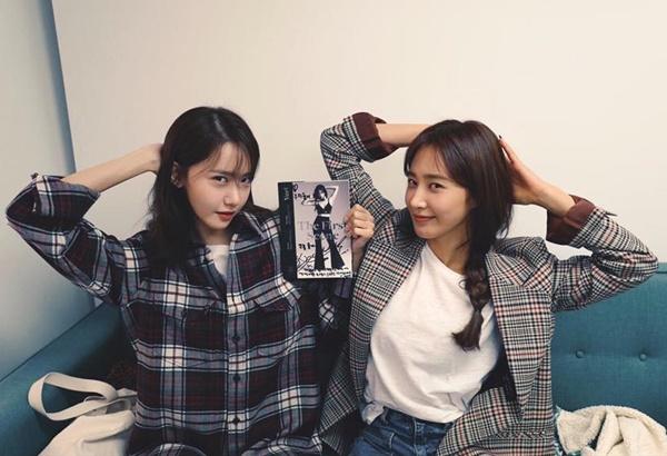 Yoon Ah Yuri