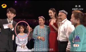 Nhiệt Ba đoạt giải Kim Ưng, Dương Tử trở thành người 'đáng thương' nhất