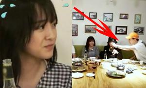 Seung Ri (Big Bang) liên tục bị chỉ trích quấy rối tình dục