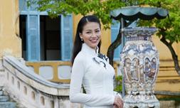 Á hậu Phương Khánh kêu gọi bảo vệ Đồng bằng Sông Cửu Long tại Miss Earth 2018