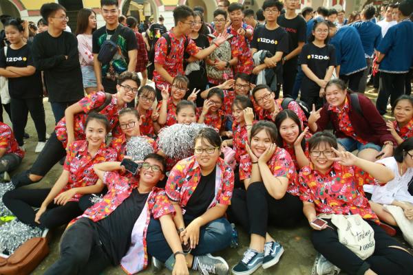Teen Marie Curie hóa Chi Pu, nhảy Đóa hoa hồng cực sung - 8