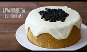 Món hot: Cách làm bánh kem trà sữa trân châu phô mai
