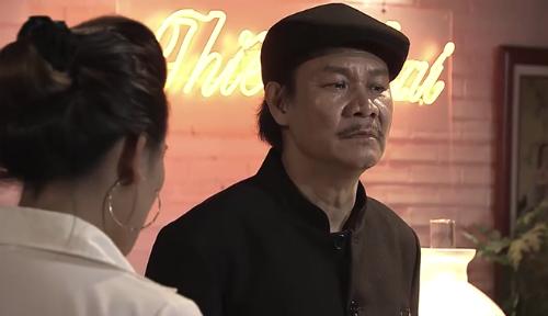 Vai ông Cấn mưu mô, xảo trá giúp tên tuổi của NSƯT Nguyễn Hải vụt sáng sau 7 năm vắng bóng trên màn ảnh.