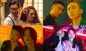 Đại chiến Vpop tháng 10: Cứ ra MV là hút triệu view