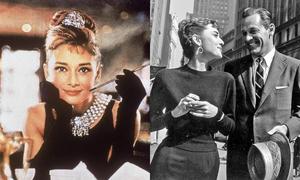 Biểu tượng thời trang vĩ đại và cuộc tình 'vụng trộm' râm ran Hollywood