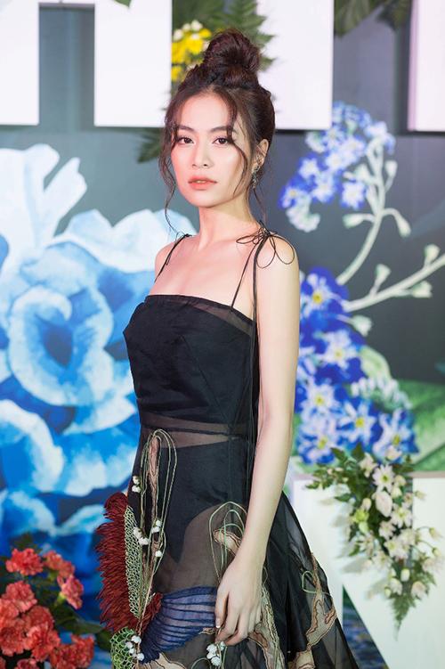 Dàn sao đến chúc mừng Hoàng Thùy Linh ra mắt MV - 3