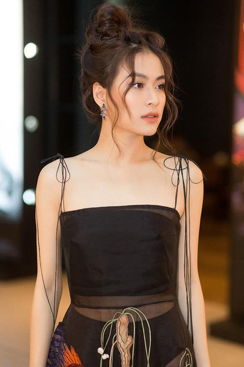 Dàn sao đến chúc mừng Hoàng Thùy Linh ra mắt MV - 2