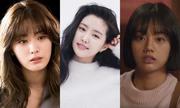 4 nữ idol đóng bom tấn điện ảnh Hàn dù diễn xuất còn non