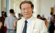 'Tú ông' phim Quỳnh Búp bê: 'Toát mồ hôi hột khi đánh đập đồng nghiệp nữ'