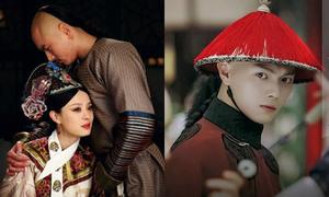 Những nam phụ có kết cục bi thảm trong phim cung đấu Trung Quốc
