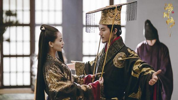 Phim quy tụ dàn diễn viên của Diên Hy công lược