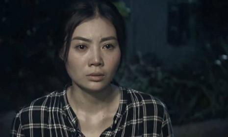 Lan Cave ngất lịm khi bị cưỡng hiếp tập thể trong 'Quỳnh Búp bê'