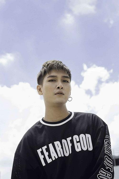 Chàng trai được Ngọc Sơn nhận làm con nuôi sắp debut - 5