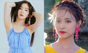 Những nữ idol thế hệ mới có nhan sắc như búp bê