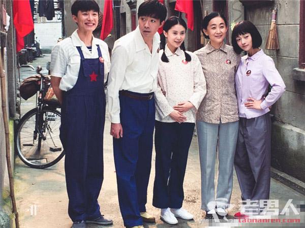 Phim lấy bối cảnh Thượng Hải thời xưa.