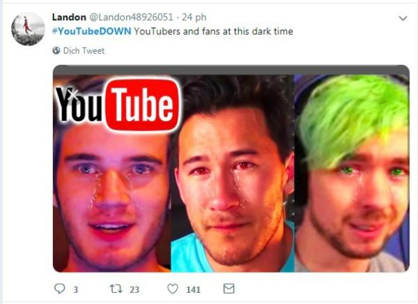Youtubers, vlogger mới chính là những người... phải khóc.