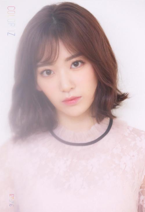 Miyawaki Sakura.