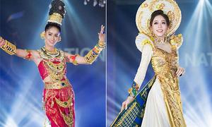 Fan Việt Nam và Campuchia 'gây chiến' vì bình chọn ở Miss Grand International