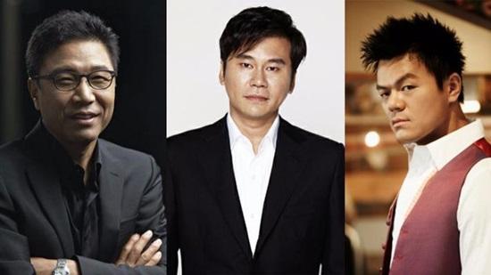 Bạn biết gì về 3 công ty giải trí lớn SM, YG, JYP?