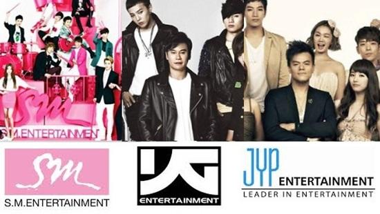 Bạn biết gì về 3 công ty giải trí lớn SM, YG, JYP? - 5
