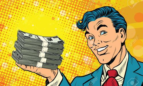 Trắc nghiệm: Bạn là người như thế nào khi chi tiêu tiền bạc?