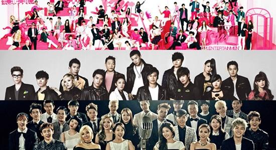 Bạn biết gì về 3 công ty giải trí lớn SM, YG, JYP? - 6