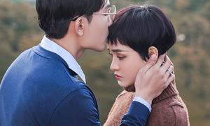 Hiền Hồ mang cảm xúc 'điên' khi yêu vào MV mới