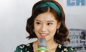 Hoàng Yến Chibi cover 'Hongkong1' bản acoustic khiến fan phấn khích