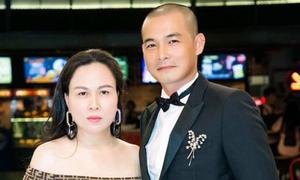 'Quách Ngọc Ngoan: 'Tôi với Phượng Chanel sống rất vui vẻ''