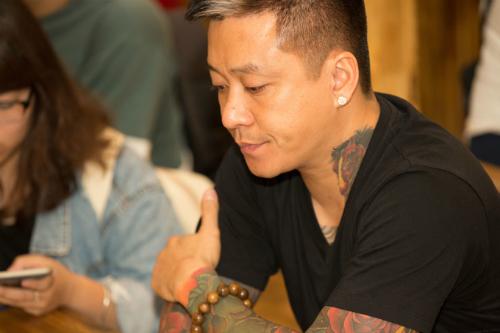 Tuấn Hưng đã nhập viện sau sự cố liveshow bị hủy bỏ.