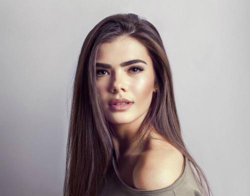 Tham gia Miss World năm ngoái nhưng không đạt được thành tích cao, đại diện Moldova quyết tâm phục thù tại Miss International năm nay.