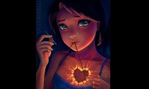 Trắc nghiệm: Đo lường mức độ tổn thương trong trái tim bạn