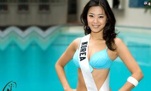 Hoa hậu Hàn Quốc: Mất giá trị vì thí sinh kém sắc, nhiều scandal