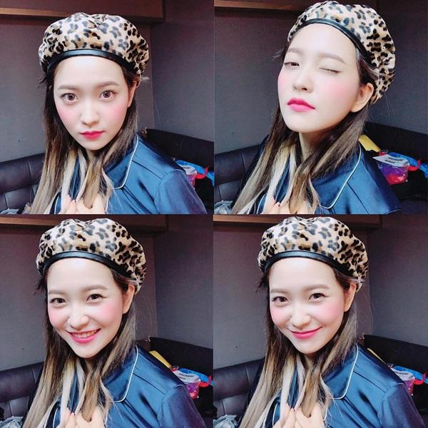 Yeri (Red Velvet)
