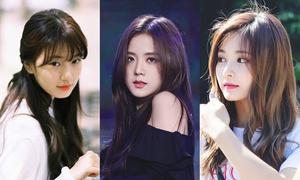 6 idol Kpop có nhan sắc đậm chất điện ảnh