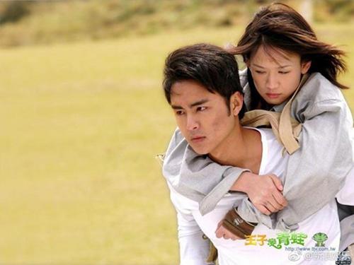 Những phim thần tượng Đài Loan có nhạc phim ai nghe đều biết - 3