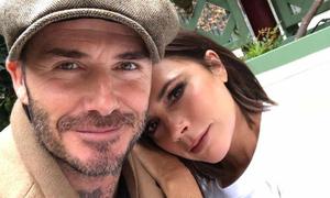 Victoria khóc suốt 2 ngày sau khi Beckham công khai hôn nhân 'khó khăn'