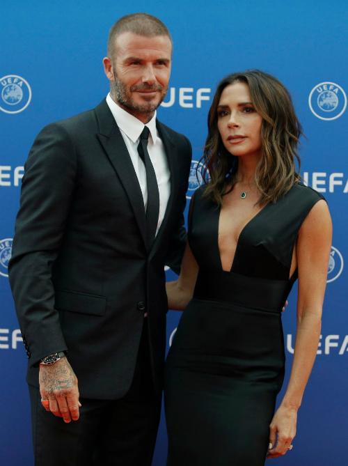 Victoria khóc suốt 2 ngày sau khi Beckham công khai hôn nhân khó khăn