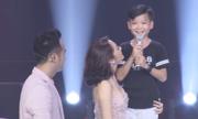 Nhờ tình huống hy hữu, Bảo Anh có chiến binh 'nặng ký' ở The Voice Kids
