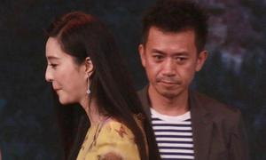 Các sao Hoa ngữ gượng gạo khi 'đụng độ' tình cũ