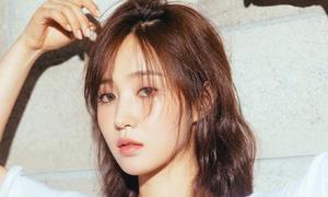 Yuri vượt mặt dàn nữ thần thế hệ 3 ở BXH thương hiệu tháng 10