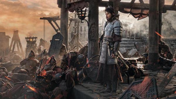 5 phim điện ảnh Hàn Quốc gây chú ý trong năm 2018 vì chi phí đắt đỏ - 2