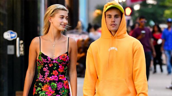 Kết hôn chưa lâu, Hailey đã bị đồn lợi dụng tên tuổi Justin để trục lợi