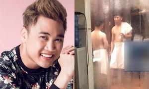 Don Nguyễn lên tiếng về tin đồn đi spa với Trấn Thành