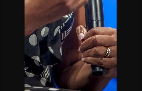 Chủ nhân của những chiếc nhẫn này là ai? - 2