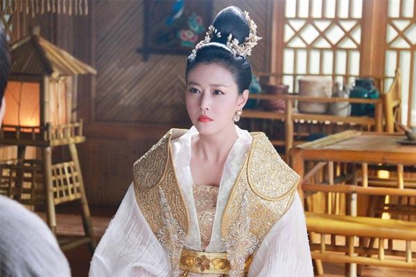 Châu Hải My góp mặt trong bộ phim cổ trang chuyển thể hot nhất nhì màn ảnh nhỏ hè năm nay.
